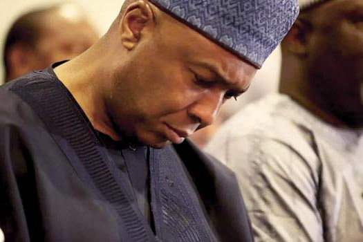 Court Orders Temporary Forfeiture Of Houses Belonging To Saraki Over Fraud Allegation 1