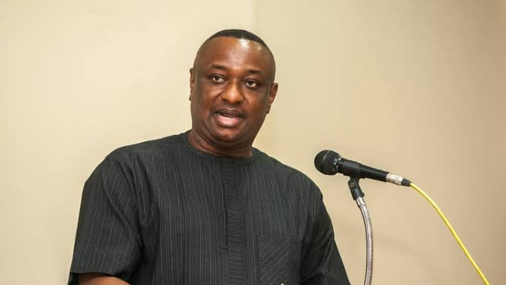 """""""Deliberately Posting False Stories Is Unacceptable"""" - Keyamo Supports Social Media Bill 1"""