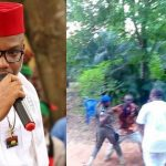 5 Dead As Police And IPOB Members Clash At Nnamdi Kanu's Lawyer's Home In Anambra 29