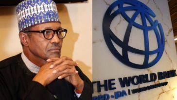 """Extreme Poverty May Hit Nigerians If You Don't Create Jobs"" - World Bank Warns Buhari 7"