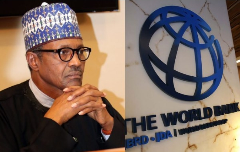 """Extreme Poverty May Hit Nigerians If You Don't Create Jobs"" - World Bank Warns Buhari 1"