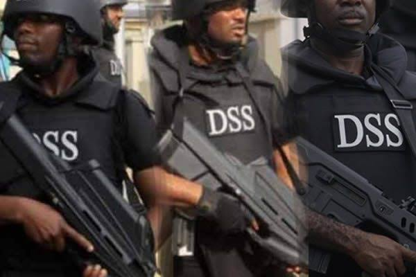 Some Group Of People Are Plotting To Destabilise Nigeria This December - DSS Raises Alarm 1