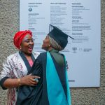 Buhari's Daughter Graduates With First Class From UK University After Doing Final Year Project in Kebbi State 27