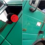 Police Officer Surrenders Himself After Shooting A Truck Driver In The Head Over N100 Bribe 27