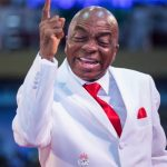 """Fire Will Fall If Churches Are Shutdown Again In Nigeria"" - Bishop Oyedepo Threatens [Video] 27"