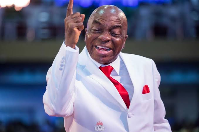 """Fire Will Fall If Churches Are Shutdown Again In Nigeria"" - Bishop Oyedepo Threatens [Video] 1"