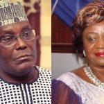 Atiku Signs Witness Statement In N2.5bn Libel Suit Against Buhari's Aide, Lauretta Onochie 27