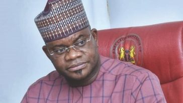 Kogi Governor, Yahaya Bello Requests All His Aides To Submit Results From Their Polling Units 1