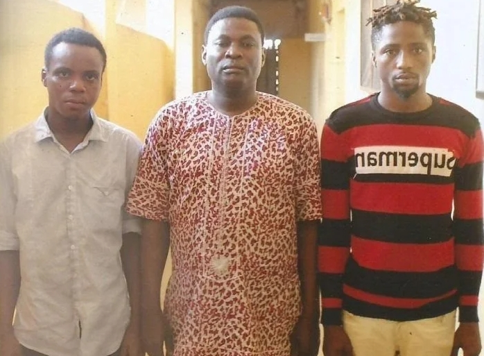 Lagos Pastor Hires 6 Assassins To Kill Female Colleague For Being More Popular Than Him 1