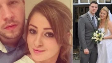 Jealous Husband Ordered His Wife To Swallow Her Wedding Ring Before Beating Her To Death 2