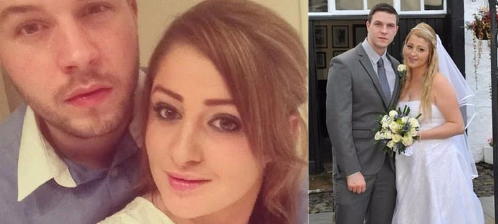 Jealous Husband Ordered His Wife To Swallow Her Wedding Ring Before Beating Her To Death 1