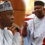 Court Orders FG To Recover Of Pension Paid To Saraki, Akpabio, Other Former Governors 28