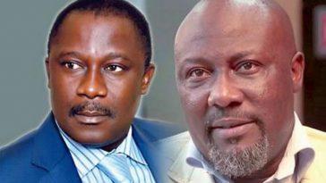 Senate Swears In Smart Adeyemi As Kogi West Senator, Replaces Dino Melaye 6