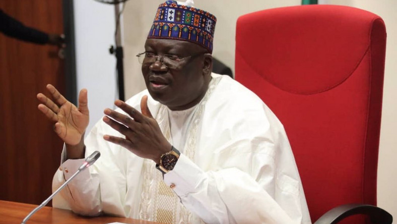 "Social Media, Hate Speech Bills: ""We Won't Pass Any Anti-People Laws"" - Ahmad Lawan 1"