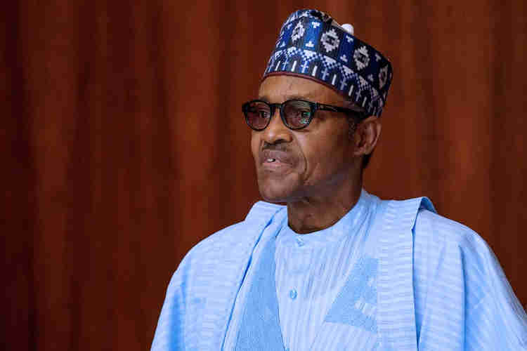 APC Chieftain Bows To Pressure, Withdraws Suit Seeking Third Term For Buhari, Governors 1