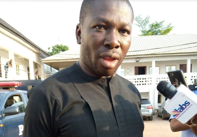 Mount Zion Pastor Rapes 15-Year-Old Girl After 'Delivering Her From Evil Spirit' In Anambra 1
