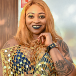 """""""I Am Not A Prostitute, I Only Act Adult Movies"""" - Nigerian Porn Star, Mareme Edet [Video] 29"""