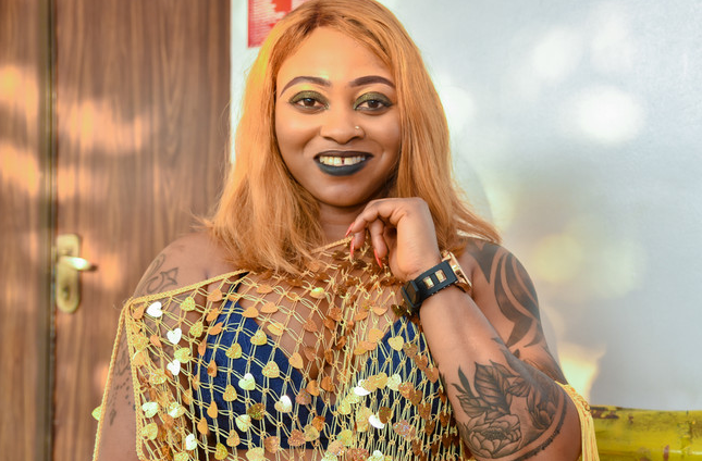 """I Am Not A Prostitute, I Only Act Adult Movies"" - Nigerian Porn Star, Mareme Edet [Video] 1"