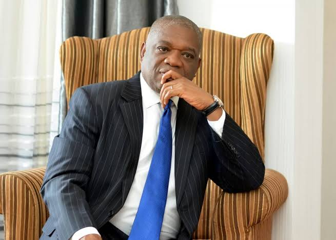 EFCC Marks Sun Newspaper, Slok For Seizure After Jailing Orji Uzor Kalu For N7bn Fraud 1