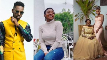 Simi's Mother Accuses Adekunle Gold Of Paying Incomplete Bride Price For Her Daughter 2