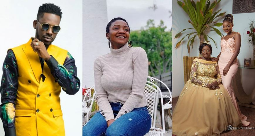 Simi's Mother Accuses Adekunle Gold Of Paying Incomplete Bride Price For Her Daughter 1