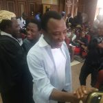 Court Fines DSS N100,000, Orders Immediate Release Of Omoyele Sowore Within 24 Hours 27