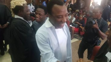 Court Fines DSS N100,000, Orders Immediate Release Of Omoyele Sowore Within 24 Hours 2
