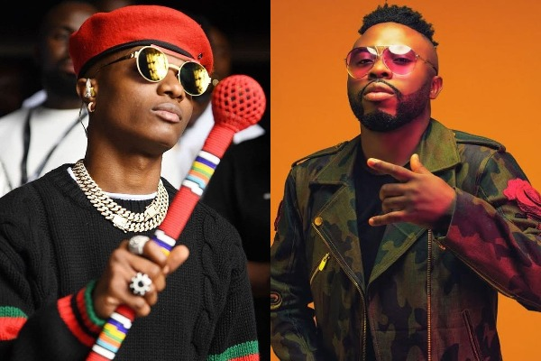Samklef Reveals That Fighting With Wizkid Is The 'Most Stupid Thing' He Has Ever Done 1