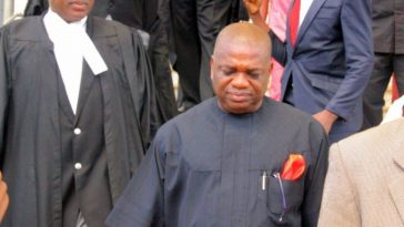 Orji Kalu Seeks Bail Over Health Condition, Says His Constituency Will Suffer If He's Kept In Prison 2