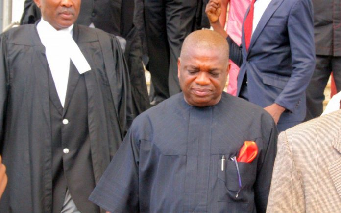 Ohanaeze Rejoices Over Orji Uzor Kalu's Conviction, Shortlists 69 Other Igbo Politicians For Trial 1