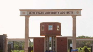 Ekiti State University Sacks 900 Ghost Workers, Saves Over N200 Million Monthly Payment 1