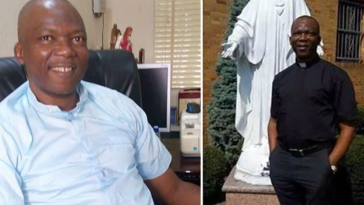 Anambra Catholic Priest Slumps And Dies During Football March In Delta State 1