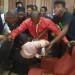 BREAKING: Chaos Inside Abuja Courtroom As DSS Attempts To Re-Arrest Sowore [Video] 27