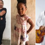 """""""Flavour Slept With Me By Promising Me Heaven And Earth"""" - Singer's Alleged 3rd Babymama 27"""