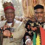 IPOB Leader, Nnamdi Kanu Loses His Father At Age 86, Blames Nigerian Army 27