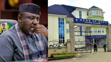Court Orders Okorocha's Aide To Forfeit N1.5 Billion Hospital To Nigerian Government 1