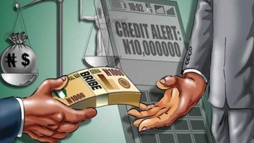 Nigerians Paid N675 Billion In Cash As Bribes To Public Officials In 2019 - NBS & UNODC 3