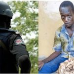 Police Arrests Physically-Challenged Man Who Is A 'Cultist Leader And Drug Dealer' In Ogun 28