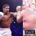 Anthony Joshua defeats Andy Ruiz to reclaim his throne as World Heavyweight Champion 28