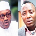 Presidency Justifies Sowore's Rearrest Because 'He's A Person Of Interest To DSS' 31
