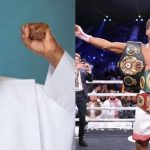 Buhari Reveals Lessons Learnt From Anthony Joshua's Comeback Victory Against Ruiz Jr 28