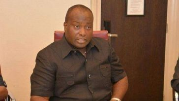 Nigerian Government Set To Issue Arrest Warrant For Capital Oil Boss, Ifeanyi Ubah 8