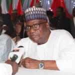 Senator Danjuma Goje Says He Will Step Down In 2023, To Give Youths An Opportunity 27