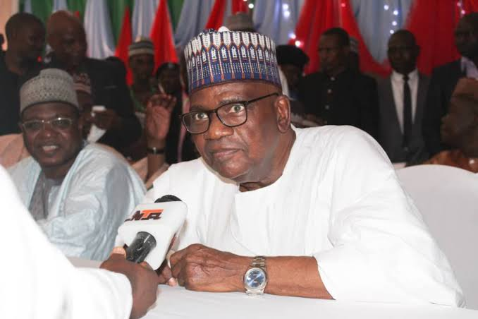 Senator Danjuma Goje Says He Will Step Down In 2023, To Give Youths An Opportunity 1