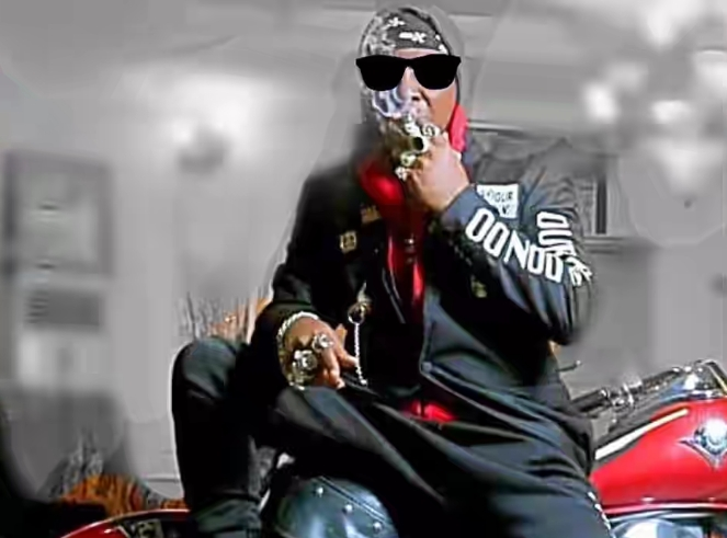 I Smoked More Weed Than Fela And Naira Marley, It's A Tremendous Blessing - Charly Boy 1