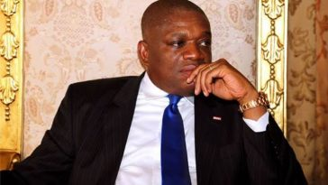Orji Uzor Kalu Will Receive His Full Salaries And Allowances In Prison – Nigerian Senate 11