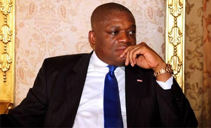 Orji Uzor Kalu Will Receive His Full Salaries And Allowances In Prison – Nigerian Senate 1