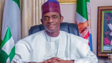 Yobe Government Suspends Traditional Ruler For Allegedly Raping A 6-Year-Old Boy 3