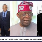 Tinubu's Reign Is Over, Sowore Is The New Yoruba Leader – Nnamdi Kanu 29