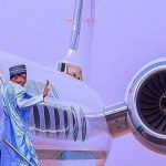 President Buhari Departs Nigeria, To Attend Peace And Development Forum In Egypt 27